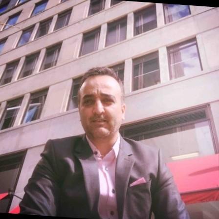 Shashi Raina Partner Solution Architect at AWS