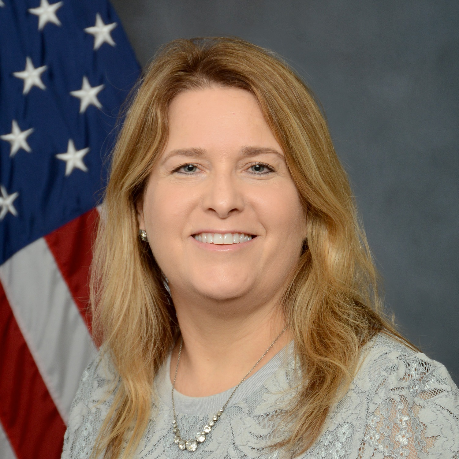 Donna Cotton Chief Data Officer at the U-S- Air Force SEEK EAGLE Office (AFSEO)