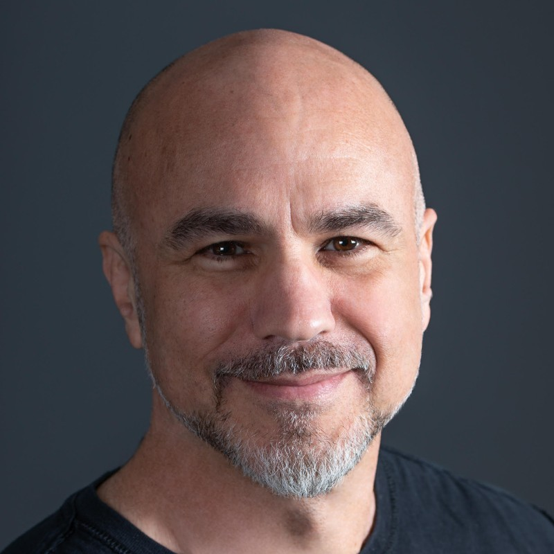 Paul Balas Headshot